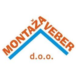 Montaža Veber