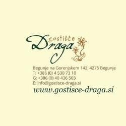 Gostišče DRAGA